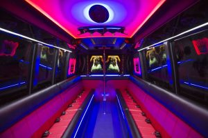 Vaughan Wedding Limo services